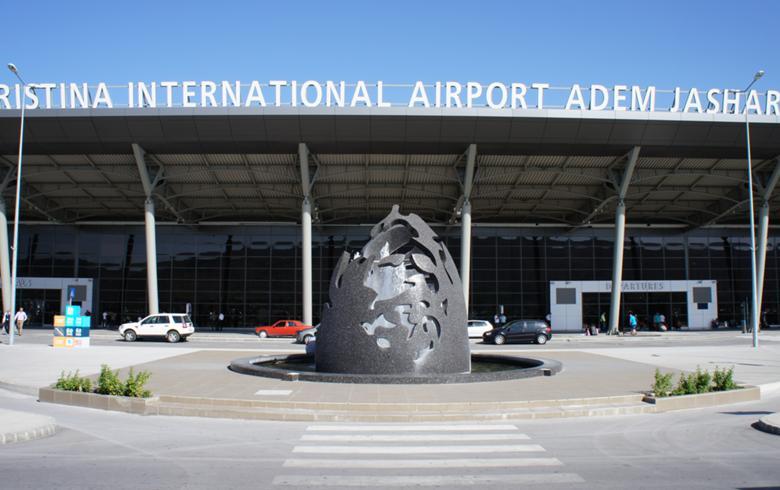 Breaking News - Shuttle Bus from Prishtina to the Airport starts tomorrow