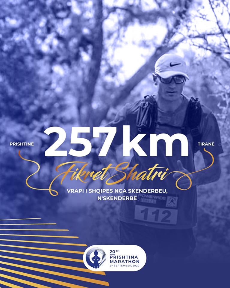 Prishtina Marathon